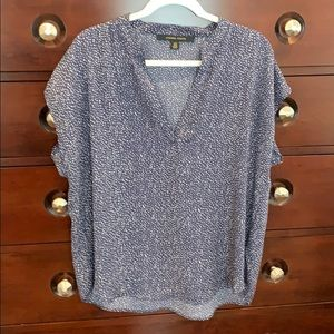 Short sleeved Tunic top